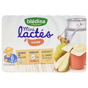 Sữa Bledina